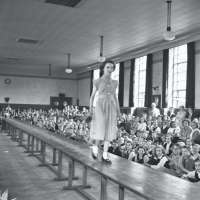 Broughton Modern Secondary School Fashion Parade