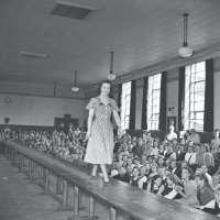 Broughton Modern Secondary School Fashion Parade