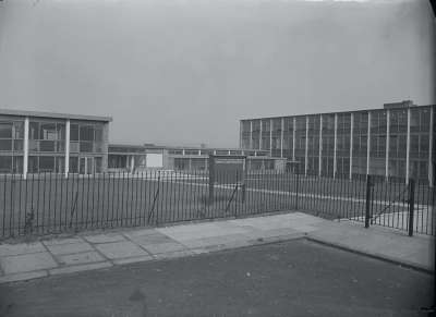 Cromwell Secondary Modern School