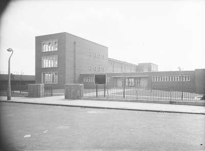 Clarendon Boys School
