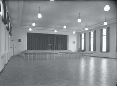 St. Alberts Catholic School