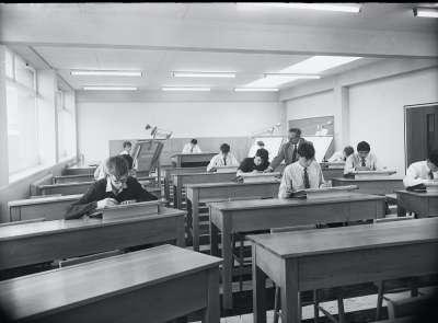 Salford Technical School