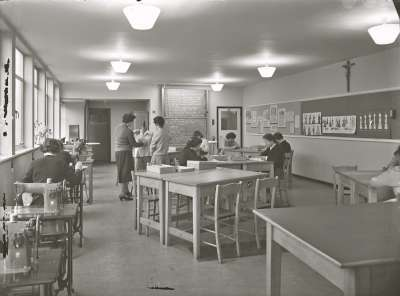 St. Lawrence, Class room