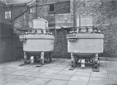 BBC generators