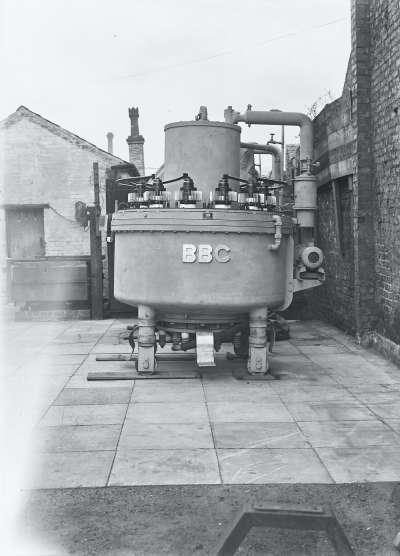 BBC Generator