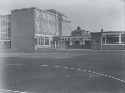 Ordsall High School