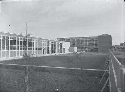 Ordsall Secondary School