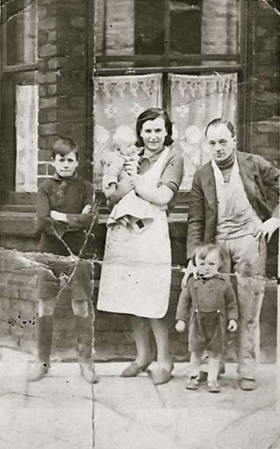 Family snap