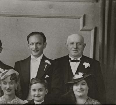 Portrait of a group