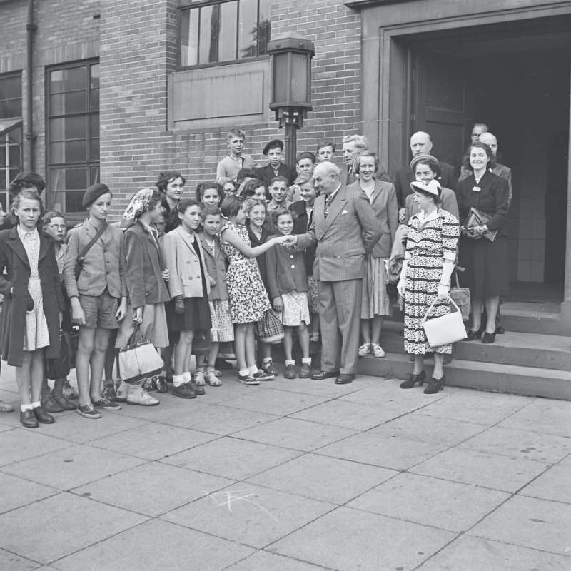 Broughton Modern Secondary School