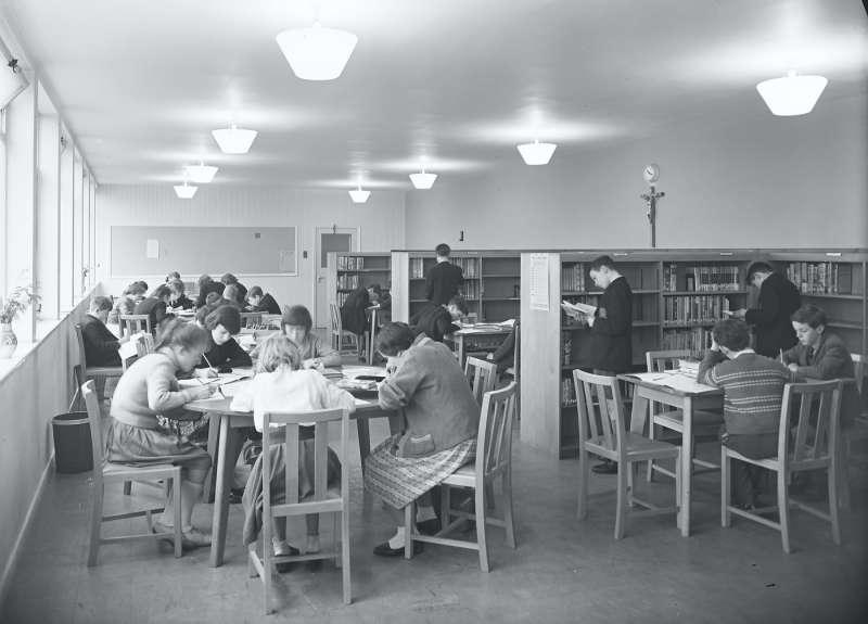 Hope Hall School