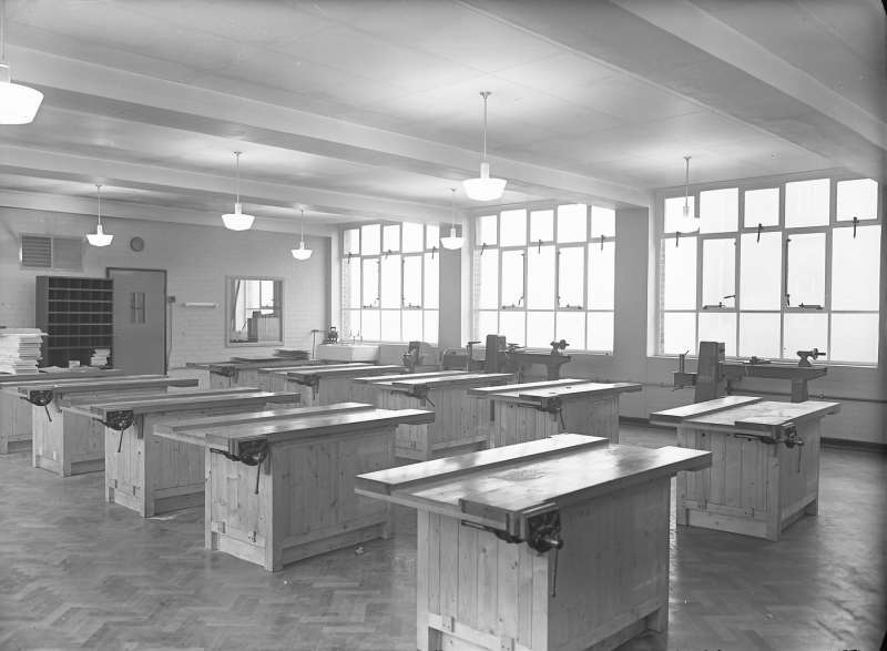 New Salford Grammar School