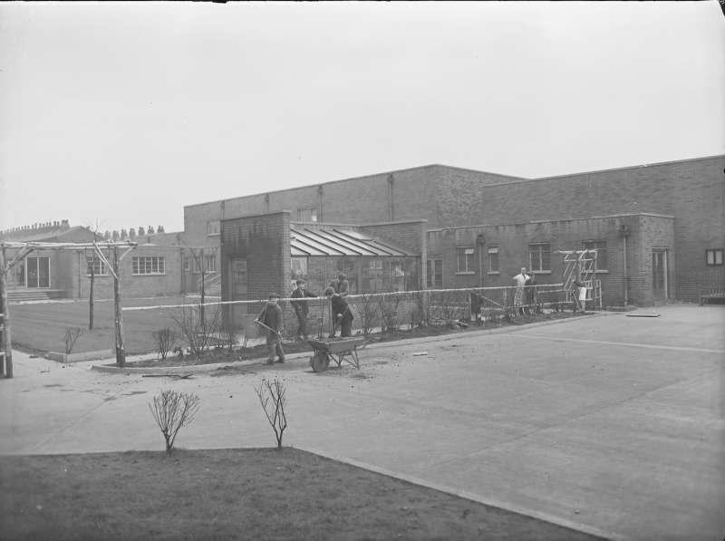 Clarendon School
