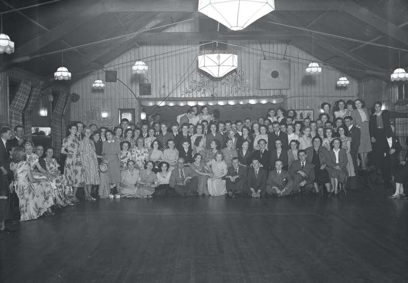Finigans Dance Hall