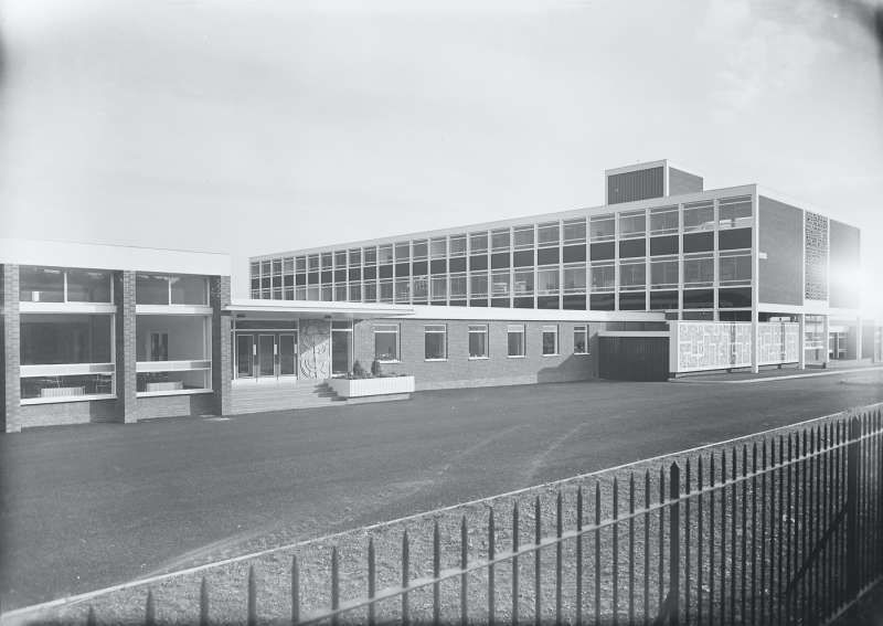 Salford Technical School