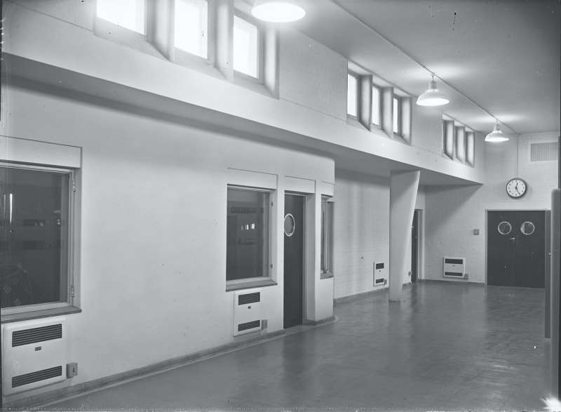 Holme Moss Science Centre.