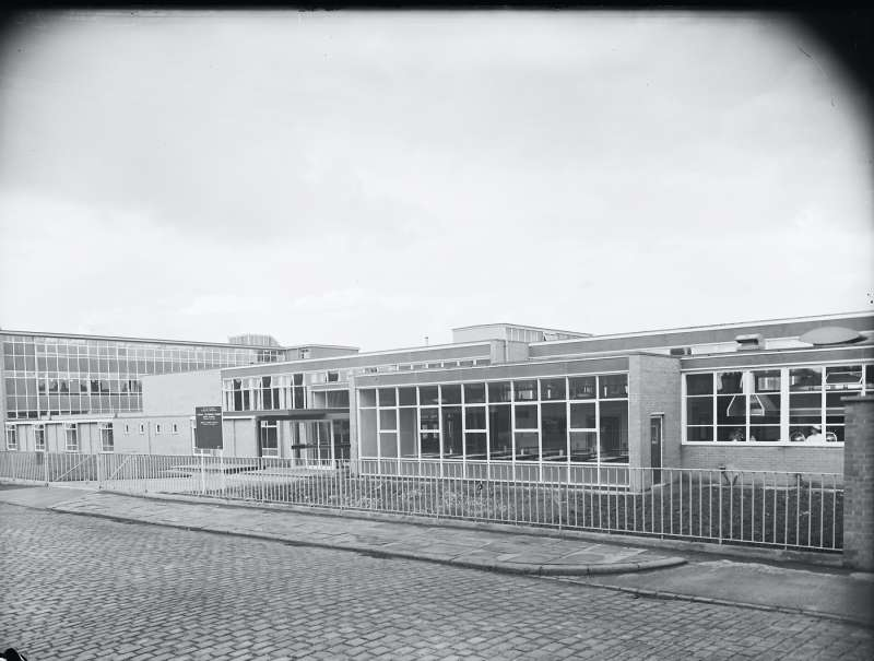 Ordsall Secondary School