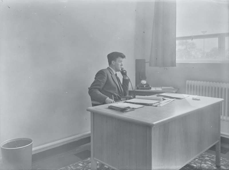 Fernhill School Office