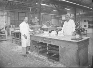 Bookbinders Bakery