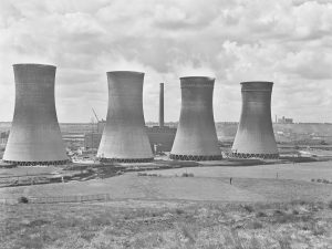 Cooling towers, POM08124w