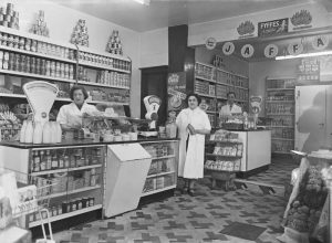 Brtistones Shop, Cheetham Hill Road